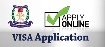 Tanzania Online VISA Application
